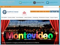 Academia Uruguay