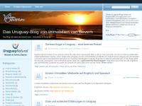 Uruguay-Blog, van Bevern-Immobilien