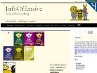 InfoOffensive Baden-Württemberg