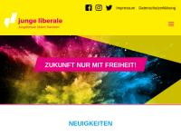 JuliA - Jungliberale Aktion Sachsen