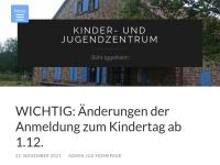 Kinder- und Jugendzentrum Böhl-Iggelheim