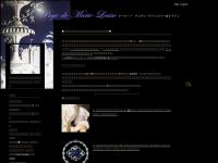 Page de Marie-Louise