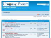 Uruguay Forum.net