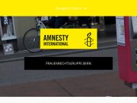 Amnesty International Frauengruppen Schweiz