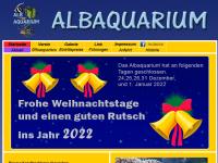 Albaquarium Albstadt