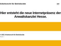 Anwaltskanzlei Hesse