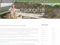 Das Schweizer Archäologie-Portal