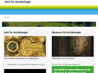 Amt für Archäologie des Kantons Thurgau