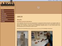 Argis Archäologie Service