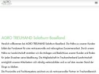 Agro Treuhand Solothurn-Baselland