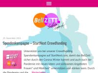 BellZett Selbstverteidigungs- und Bewegungszentrum für Frauen und Mädchen e.V.