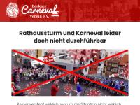 Berkaer Carneval Verein