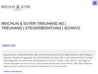 Betschart & Reichlin Treuhand AG, Schwyz