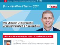 Christlich-Demokratische Arbeitnehmerschaft Niedersachsen
