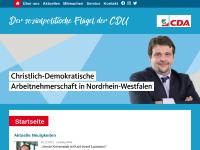 CDA Landesverband Nordrhein-Westfalen