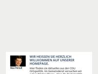 CDU Böhl-Iggelheim
