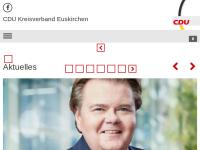 CDU-Kreisverband Euskirchen