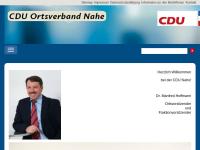 CDU Nahe