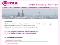 CENTRA-Zeitarbeit GmbH