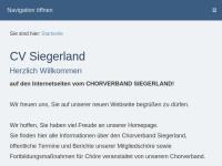Sängerkreis Siegerland (SKS)