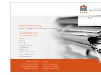 C.L.I.P. Management und Coaching Carsten Lütkemann