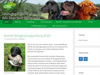 DRC Bezirksgruppe Siegerland-Westerwald