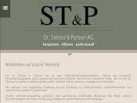 Dr. Steiner & Partner AG