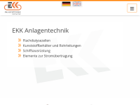EKK Elektro-Kohle-Köln GmbH & Co. KG