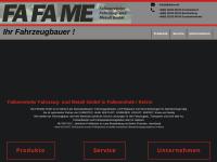 Falkenrehder Fahrzeug- und Metall-GmbH