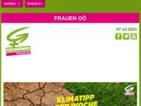 Die grünen Frauen Oberösterreich