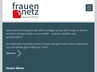 Frauennetz des Kantons Schwyz