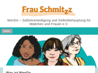 Frau Schmitzz