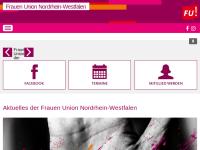 Frauen-Union der CDU-NRW