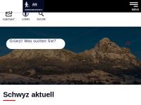 Gemeinde Schwyz
