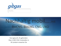 Gibgas Consulting GbR