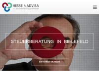 Hesse und Partner GmbH Steuerberatungsgesellschaft