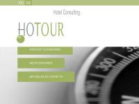 Hotour Unternehmensberatung für Hotellerie und Touristik GmbH