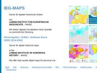IEG Maps