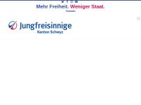 Jungfreisinnige Kanton Schwyz