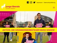 JuLis - Junge Liberale Nordrhein-Westfalen