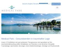 Reithofpark-Klinik GmbH & Co. KG
