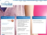 Kreissportbund Euskirchen e.V.