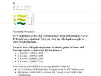 Landesberufsschule Voitsberg