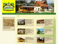 Holzbau Lemsitzer