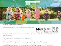 Musik- und Kunstschule Albstadt