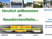 Neunkirchen, Nahe