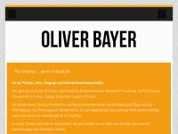 Bayer, Oliver (MdL)