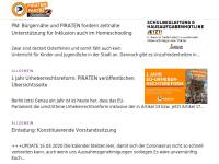 Piratenpartei, Kreisverband Bielefeld