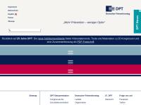 Deutscher Präventionstag