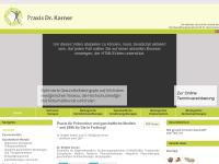 Praxisgemeinschaft Dr. med. Brigitte Karner und Dr. med. Wolfgang Karner